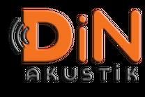 Din Akustik – Totalleverantör inom Akustik